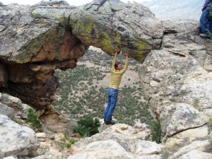 """Michael Troyer: First """"Pathways"""" Student Started as CYCA/BLM Intern"""